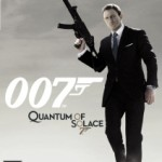 Quantum of Solace (Playstation2)