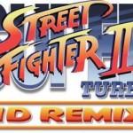 La BSO de Super Street Fighter 2 Turbo HD Remix gratis