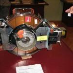 1GB en 1980 comparado con 1GB en el 2009 (imagen)