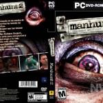 Baja Rapid Manhunt 2 el juego