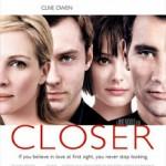 Cegados por el deseo (Closer) (2004)