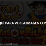 Baja Rapid Juegos de Dragon Ball Z
