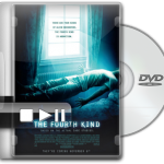 The Fourth Kind (2009) DVDR NTSC