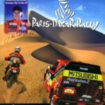 Paris Dakar Rally [CD] [Full] [MU] [Ingles]