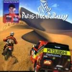 Paris Dakar Rally [CD] [Full] [MU] [Ingles]