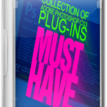 Adobe Photoshop CSX Plugins PACK (2010)