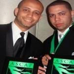 Mi Cama Huele A Ti (Mejor Cancion Urbana En ASCAP 2010)