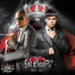 CD: Pina Records Presenta: RKM y Ken-Y – The Last Chapter(Deluxe) 2010