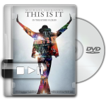 This Is It (2009) DVDR NTSC