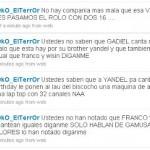 """Syko """"El Terror"""" Le Tira a WY Records"""