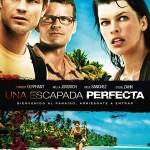 Una escapada perfecta [DVD-Rip] 2009