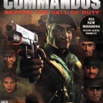 Commandos: mas alla del deber [Full] [Español voces y textos] [MU]