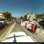 Video en 360° de Haití tras el terremoto