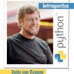 Introspectiva: Guido van Rossum, el desarrollador de Python