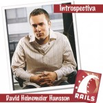 Introspectiva: David Heinemeier Hansson, creador de Ruby on Rails