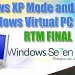 Mode XP en Español para Windows 7