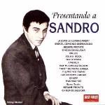 Baja Rapid Discografia de Sandro de América