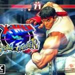 X-Men Vs Street Fighter PC