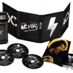 AC/DC- Backtracks (3CD Collector's Edition) 2009