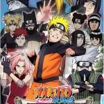 Naruto Shippuden: Clash of Ninja Revolution 3 [WII] [Ntsc-U] [MU]