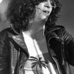 Biografia: Joey Ramone!