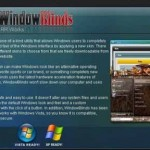 WindowsBlinds 6.4 Full + 63 Themes Collection 6.4 (2010)