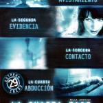 La cuarta fase [DVD-Scr][Castellano][Terror][2009]