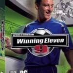 Winning Eleven 9  Pc