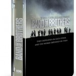 Band Of Brother  [2001][ DVDR][Latino][Accion][Multihost]
