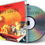 The Lion King Complete Score SoundTrack (1994)
