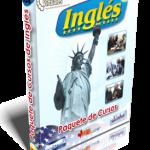 Inglés – Paquete de Cursos. Una colección exclusiva de cursos de inglés.