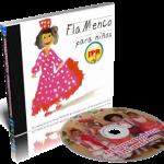 Flamenco Para Niños. Una selección de los temas míticos del flamenco para los más pequeños de la casa.