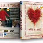 Paris, je t'aime – París, te amo (2006). DVDRip [RMVB], subtítulos en español