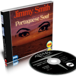 Jimmy Smith – Portuguese Soul. 1973. Una exquisita producción musical portugués