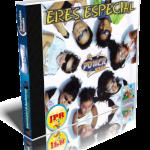 Power Kids – Eres Especial. Once canciones infantiles con poder cristiano