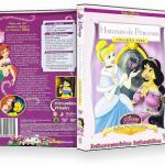 Historias de Princesas Vol. 3 – Bellas por Naturaleza, Tres Maravillosas Historias Acerca de Ser Fiel a Uno Mismo