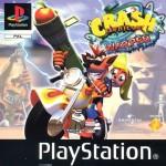Crash Bandicoot Warped [Psx] [Ntsc]