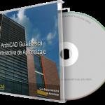 Guía Básica Interactiva de Aprendizaje de ArchiCAD 12 Español (2009)