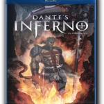 Dante's Inferno: An Animated Epic (2010) 720p BRrip Subtitulos Español