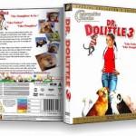 Dr. Dolittle 3. DVDRip, castellano. Ahora la hija habla con los animales