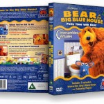 El Oso de la Casa Azul, Aprendiendo ir al Baño – Potty Time With Bear. DVDRip, castellano