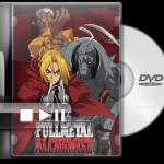 Fullmetal Alchemist (51/51) (2003) Dual Audio Latino-Japonés + OVA (5/5) + Pelicula (1/1)