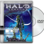 Halo Legends (2010) 720p BRrip Subtitulos Español