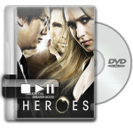 "Heroes 04×19 ""Brave New World"""