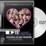 Valentine's Day (2009) DVDRip Español Latino