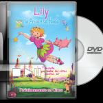 Lily, La Princesa Hada (2009) DVDScreener Castellano