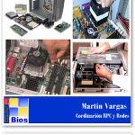 Manual Reparación De La Computadora -Ilustrado-