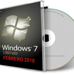 Microsoft Windows 7 ULTIMATE x86 & x64 Integrated February 2010 OEM DVD-BIE
