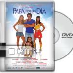 Papá por un Día (2009) DVDRip Español Latino