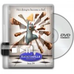 Ratatouille (2007) DVDR NTSC